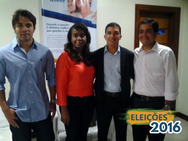 Deputada Tia Eron realiza reuniões com lideranças para discutir fortalecimento do partido na Bahia