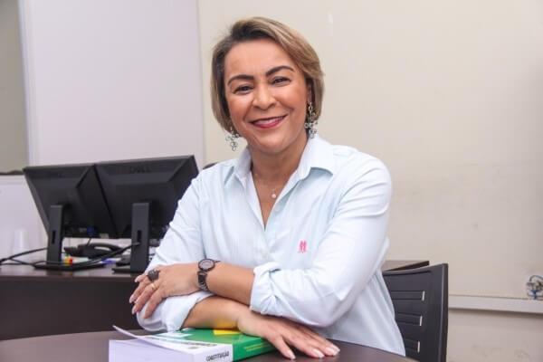 Tia Ju defende apoio financeiro a programa de disque denúncia no RJ