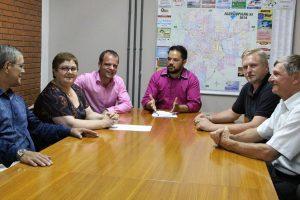 Tiago Ilha presidirá Frente Parlamentar de apoio a Hospital de Farroupilha (RS)