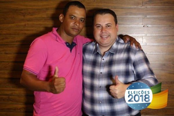 Pré-candidato a deputado, Tiago Miquéias pretende renovar o Legislativo do DF