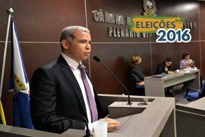 Presidente do PRB Teresina destaca força do partido nas eleições