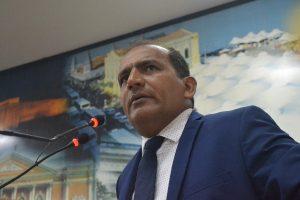 Vereador Toré Lima quer suspensão do reajuste na tarifa de ônibus de Belém (PA)