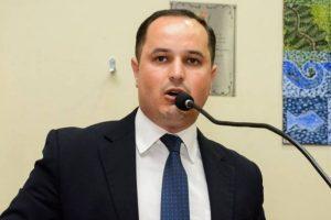 Prefeitura de Piraquara (PR) atende reivindicação do vereador Vadinho