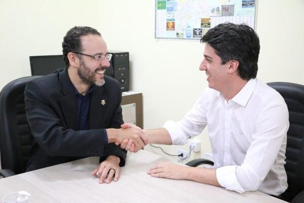 Republicanos confirma pré-candidatura em Cianorte (PR)
