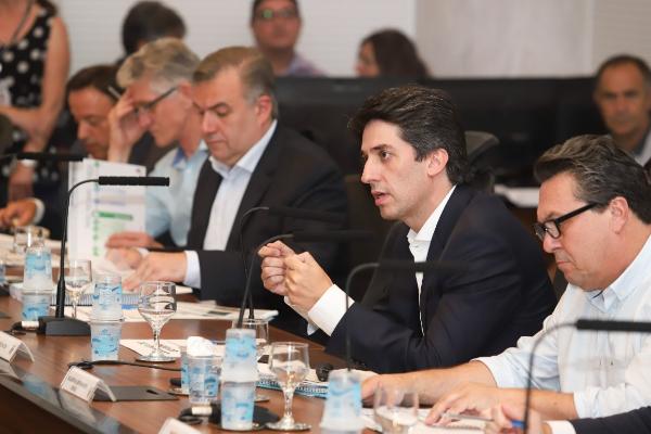 Republicano atua para garantir investimentos no Paraná