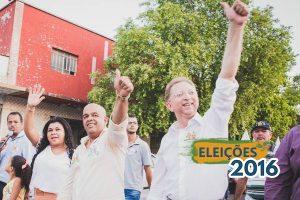 Valdemar Lopes defende gestão inovadora e participativa em Porangatu (GO)
