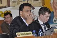 Indicação de Valdemir Soares é aprovada na Câmara