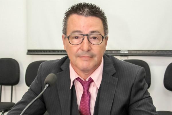 Valdir Gibim assume Secretaria de Segurança e Meio Ambiente de Águas de São Pedro (SP)