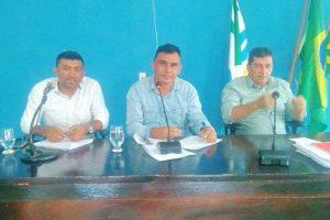 Vereador Valmir Pereira destaca atuação parlamentar em prol de Bonfim do Piauí