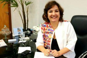 Valquíria Rezende assume presidência do PRB Palmas