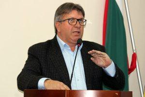 Vereador Vanderlei de Jesus pede obras de acessibilidade em Forquilhinha (SC)