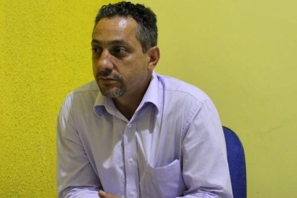 Vaninho propõe instalação de bebedouros em espaços esportivos de Itatiaia (RJ)