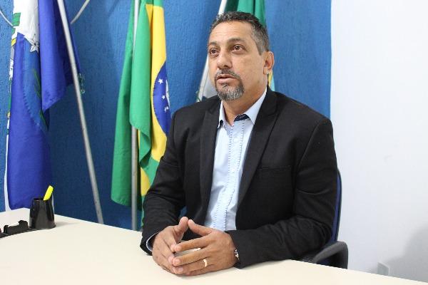 Vaninho propõe a Semana Comemorativa do Movimento do Escoteiro em Itatiaia (RJ)
