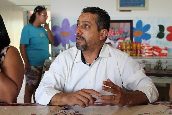 Vereador Vaninho pede implantação do Programa Criança Feliz em Itatiaia (RJ)