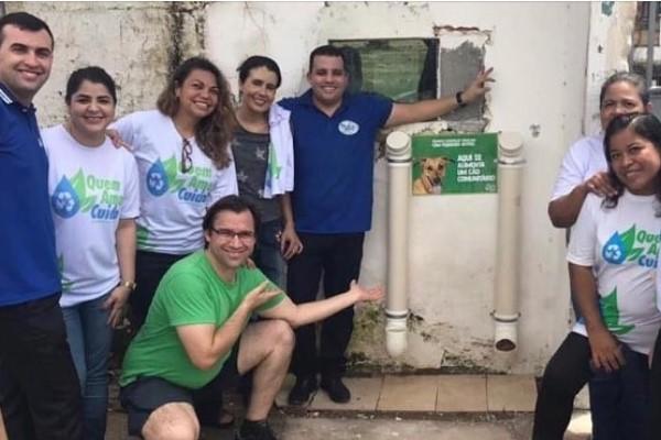 Vavá Martins defende punição mais rigorosa para quem maltrata animais