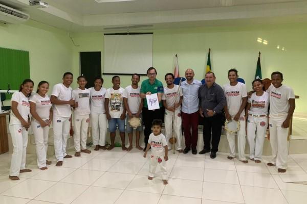 Vavá Martins anuncia recursos para a saúde de Moju (PA)