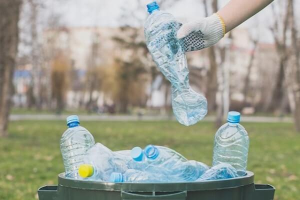 Projeto define a destinação correta de resíduos sólidos em grandes eventos