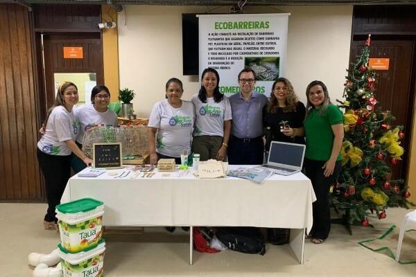 Vavá Martins participa de debate sobre sustentabilidade em Belém