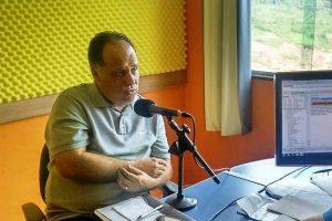 Pesquisa aponta Antônio Moura como um dos vereadores mais atuante de Minas Gerais