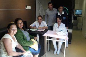 Vereador Betinho leva ação de prevenção ao câncer de mama para Campo Grande