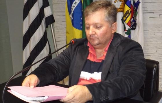 Projeto de lei sustentável de Eduardinho é sancionado em Tatuí