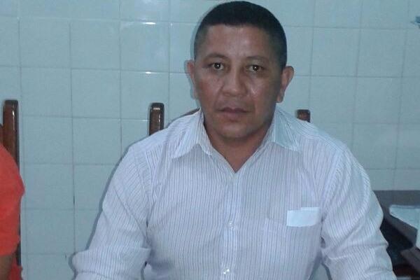 Francisco Colares é o relator do processo que pede cassação da prefeita de Pauini (AM)