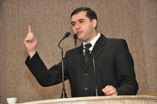 Vereador do PRB reivindica a criação da Secretaria do Meio Ambiente em Aracaju