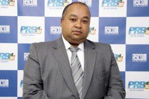 Vereador Monteiro de Jesus recebe prêmio por atuação parlamentar