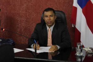Vereador Nelson Carinha conquista R$ 200 mil para a saúde de Correntina