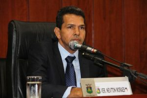 Projeto do vereador Néviton vai ampliar a divulgação do trabalho legislativo em Cuiabá