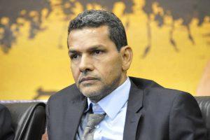 Vereador Néviton encaminha demandas da população ao Prefeito de Cuiabá (MT)