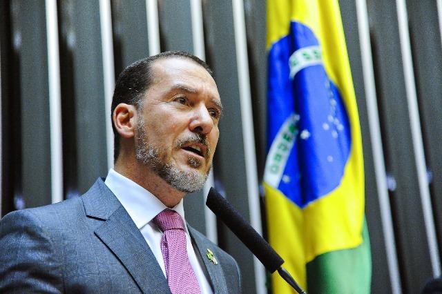 """Vinicius Carvalho propõe """"Espaço Cultural José Alencar"""""""