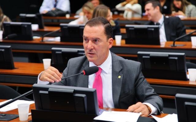Vinicius Carvalho quer garantir divulgação do crime de prevaricação em repartições públicas