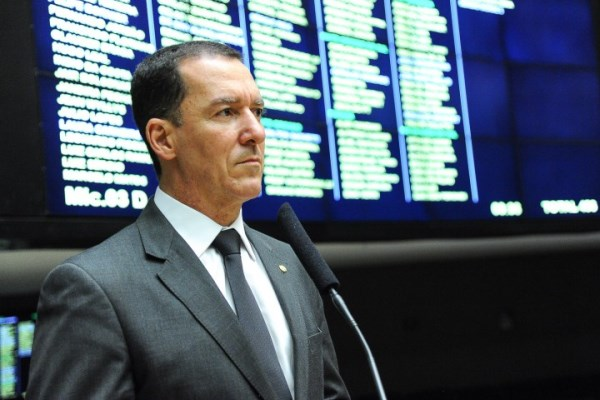 Vinicius Carvalho quer incluir tráfico de órgãos no rol dos crimes hediondos