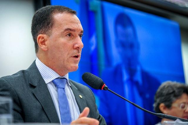 Unificação das polícias: Vinicius Carvalho apresenta relatório sobre Missão Oficial à Alemanha