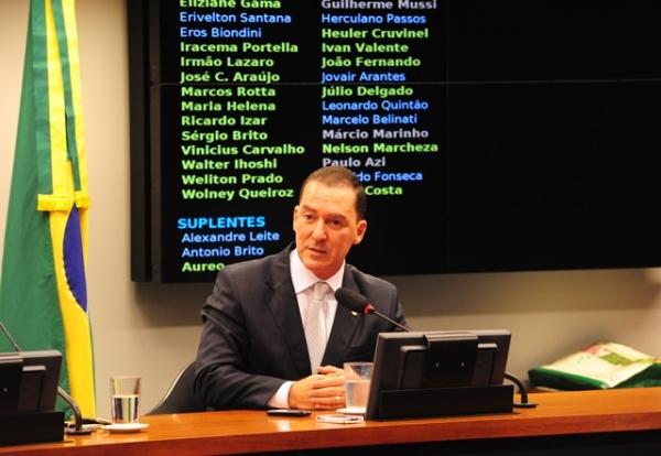 Vinicius Carvalho é eleito 2° vice-presidente da Comissão de Defesa do Consumidor