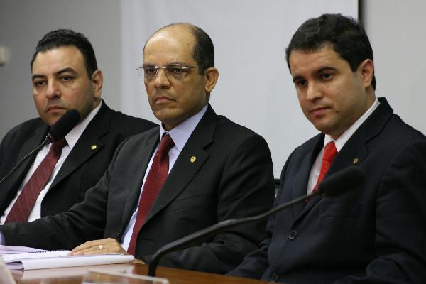 PRB assume presidência da Comissão de Legislação Participativa