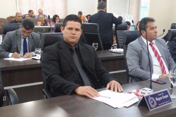 Wagner Enoque implantará centro de recuperação de dependentes químicos em Araguaína
