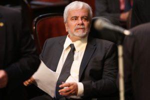 Wagner Montes vota contra empréstimo do Governo do Rio de Janeiro
