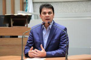 Republicano Martins Machado recebe Título de Cidadão Honorário de Brasília
