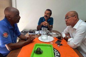 Washington Uchôa quer fim da dupla função dos motoristas de ônibus em Volta Redonda