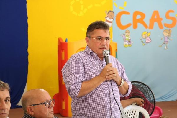 Gestão de Webston Pinheiro tem efetividade reconhecida pelo TCE