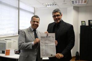 Por iniciativa de Wellington Moura, Dia do Jiu-Jítsu é instituído em São Paulo