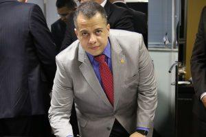 Wellington Moura apoia criação da CPI da Merenda em São Paulo