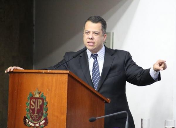 Projeto de Wellington Moura pretende divulgar Conselho Tutelar nas escolas paulistas