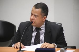 Wellington Moura debate situação dos portadores de doenças raras em SP