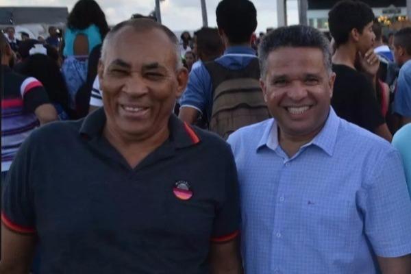 William Brigido e Joselito Nunes trabalham em prol de Jaboatão dos Guararapes (PE)