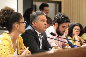 Republicano pede fiscalização no transporte público de Recife