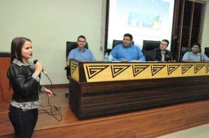 William Gadelha reúne pré-candidatos em Rio Branco