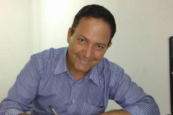 Wilson da TV toma posse como secretário de Inclusão Social em Belford Roxo (RJ)